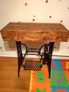 Table ,meuble