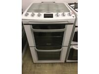 Electrolux white Gas Cooker , 550mm