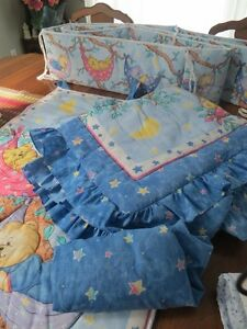 Crib Bedding Set Sarnia Sarnia Area image 2