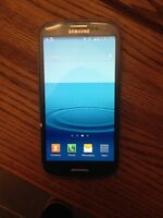 Mint Samsung S3 with TELUS