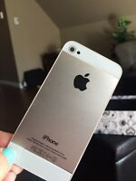 iPhone 4-4S replacement backing.