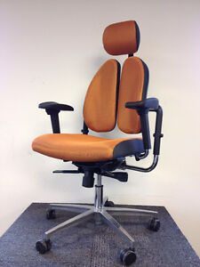 Task Chair-BRAND NEW in box-Hug-M Ultra Ergonomic