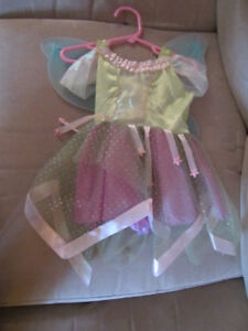 Fairy Costume - Toddler size 2T