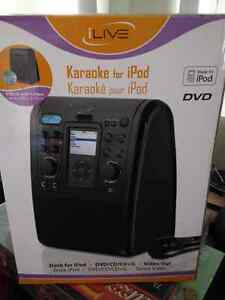 iLive Karaoke for iPod