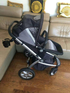 2 years new Maxi-cosi baby stroller for sale