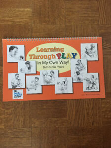 Learning Through Play In My Own Way
