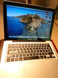 Apple MacBook Pro 13 Mid 2012 Core i5 2.50GHz 500GB HDD 4GB