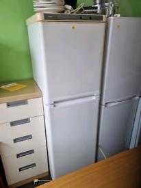Zanussi frost free fridge freezer