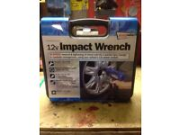 12volt impact wrench