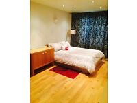 Massive double room to rent in Limehouse (E14)