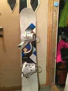Planche à neige a vendre!