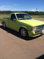 1992 Mazda 2200 B-Series for sale