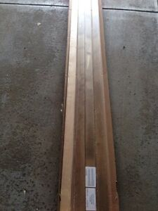 Hardwood Reducer Strips