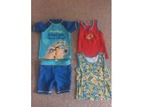 Boys Bundle 3-4 years £10 for all