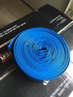Pool backslash have duty hose 30 feet