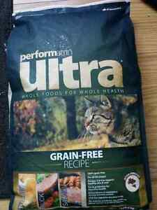 Premium (Grain free) Cat food
