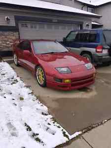 92 Nissan Fairlady 300zx twin turbo