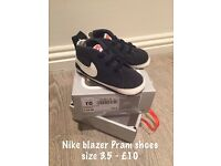 Baby boy clothes/shoes