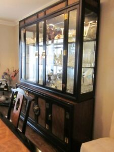 China Cabinet - made by Strathroy - China Bay Collection