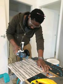 Handyman; painter/Renovation/tiler/joinery