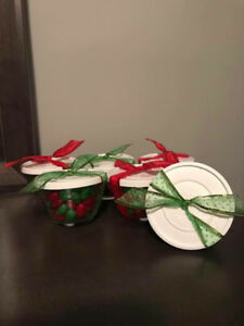 Christmas Gifts- Candy Bowls