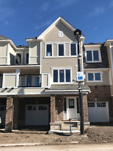 Beautiful 3 Bedroom Town Home Available for Rent