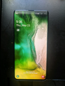 Trade Samsung Galaxy S10 plus + $200 for iPhone XS Max 256gb