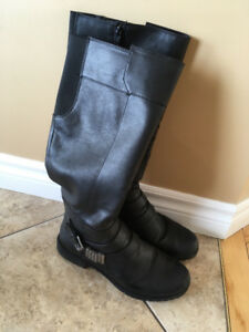 Lifestride women's boots