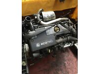 Vauxhall 2.2 cdti complete engine fits Signum Vectra zafira etc