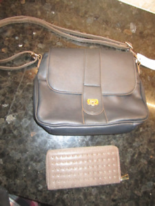 purse & wallet- NEW