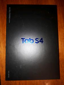 SAMSUNG TAB S4 256GO WIFI/CELL NEGOCIABLW