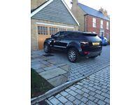 Range Rover Evoque 2.2 sd4 prestige Kahn