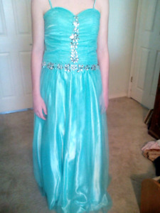 Prom or bridesmaid dress