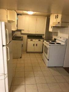 Basement For Rent In Maples Area