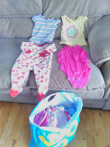 Baby girl 18  months summer clothes