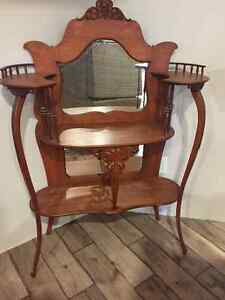 Selling beautiful antique dining room piece