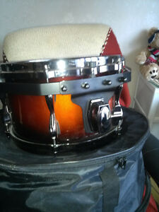 TAMA SUPERSTAR HIPERDRIVE 6 pc. shelpack Windsor Region Ontario image 8