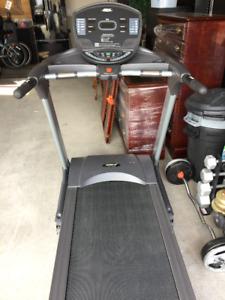 Treadmill BH TS4- Spartan Fitness