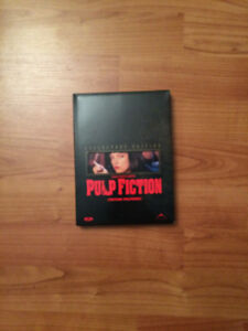 Pulp Fiction Collector's Edition - DVD