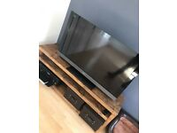 "40"" Sony Bravia freeview 1080p full HD TV - brand new condition"