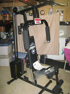 York Compact 925 Univeral workout station