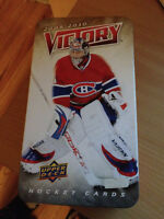 HOCKEY CARDS NEW NEVER USED - COLLECTION