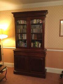 Mahogany solid Locksley furniture Cabinets
