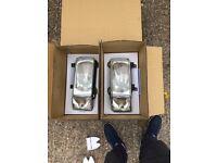 Vw t4 headlight and indicators