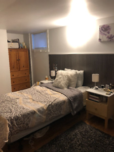 ALL-INCLUSIVE! SOUTH END BEDROOM FOR RENT FOR MARCH 1st $610