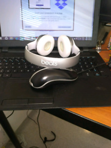 Dr.Dre Beats headphones Bluetooth