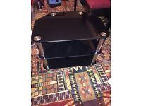 Small TV cabinet