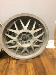 """Mags 16"""" 5x100"""