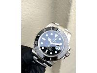 Rolex Submariner V8