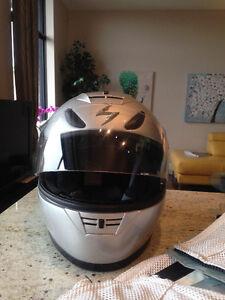 Scorpion EXO 700 Motorcycle Helmet XSmall